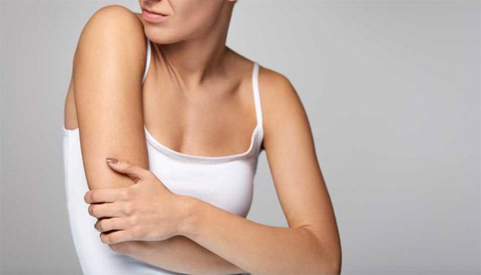 Pourquoi une liposuccion des bras