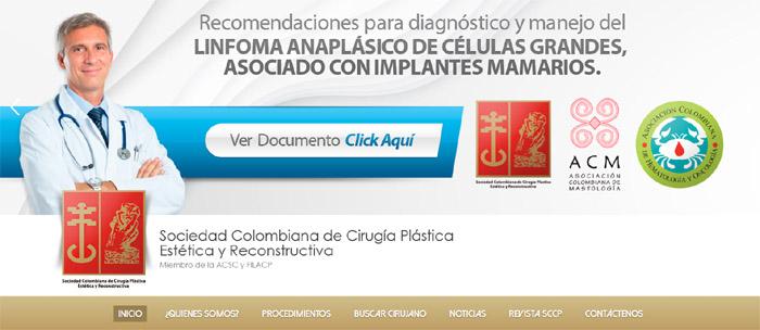 Docteur certifié en Colombie