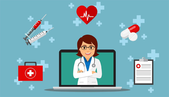 Consultation médicale en ligne