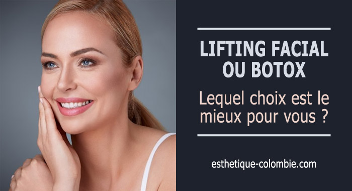 lifting-botox